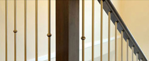 Round Metal Balusters (Discount Metal Balusters America)