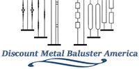 Logo (Discount Metal Balusters America)